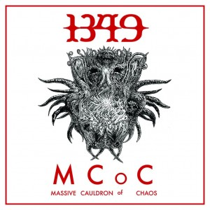 1349 Massive Cauldron Of Chaos