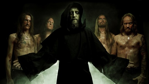 Ahead of the release of Grand Morbid Funeral, we caught up with Anders for a chat.