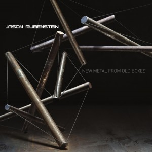 New Metal From Old Boxes Jason Rubenstein