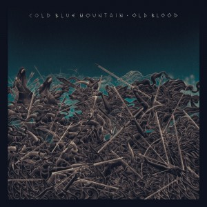 OLD BLOOD Cold Blue Mountain