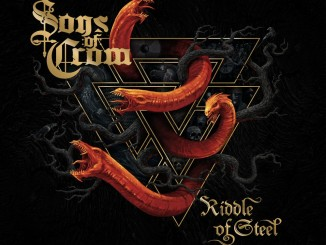 Riddle Of Steel sons of crom