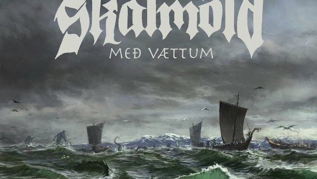 Skálmöld are back - and they've released an absolute monster!