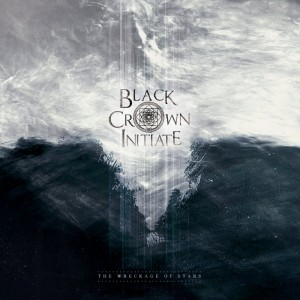 black crown initiate the wreckage of stars