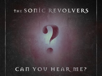sonic revolvers can you hear me