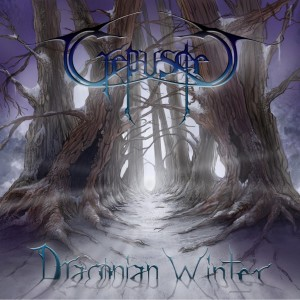 Crepuscle Draconian Winter