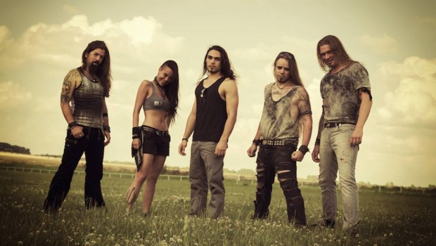 Soundscape's A-Z Of Bands: Equilibrium. A different band for your listening pleasure every Monday!