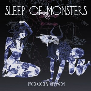 Sleep of Monsters Produces Reason