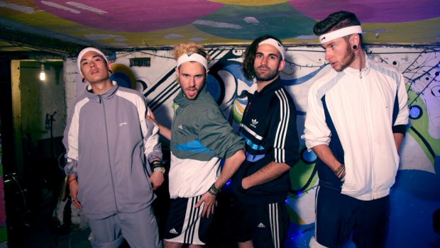 We recently caught up with the crazy guys from We Are Carnivores for a rather humourous chat.