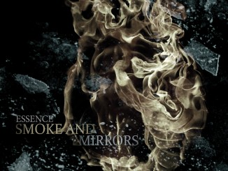 Artwork Essence Smoke And Mirrors