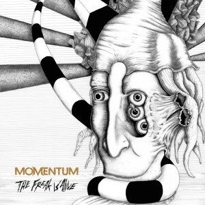 Momentum The Freak Is Alive
