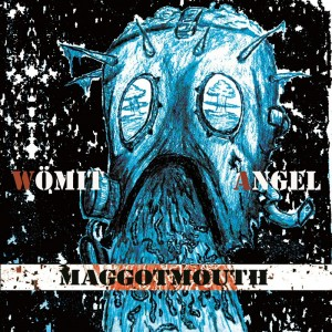 Womit angel maggotmouth