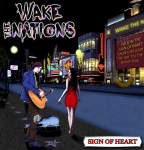 wake the nations sign of heart