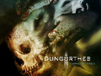 Dungortheb Extracting Souls