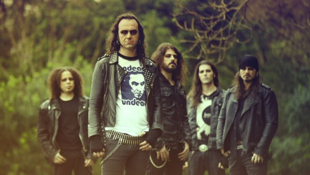This week's picks: Moonspell, Omnium Gatherum, The Howl Ensemble, Hearts Under Fire and Kuolemanlaakso.