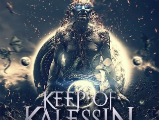 Keep of Kalessin Epistemology