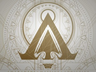 Massive Addictive Amaranthe