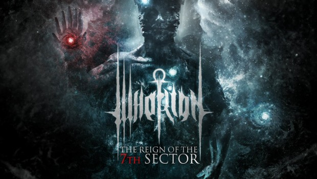 Some might say the sky is the limit - and with The Reign Of The 7th Sector, Whorion have certainly landed amongst the stars.