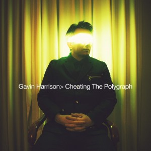gavin harrison cheating the polygraph