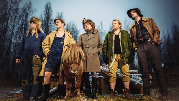 This week's picks: Steve'n'Seagulls, Cain's Offering, Earthside, Katatonia and Kuolemanlaakso.