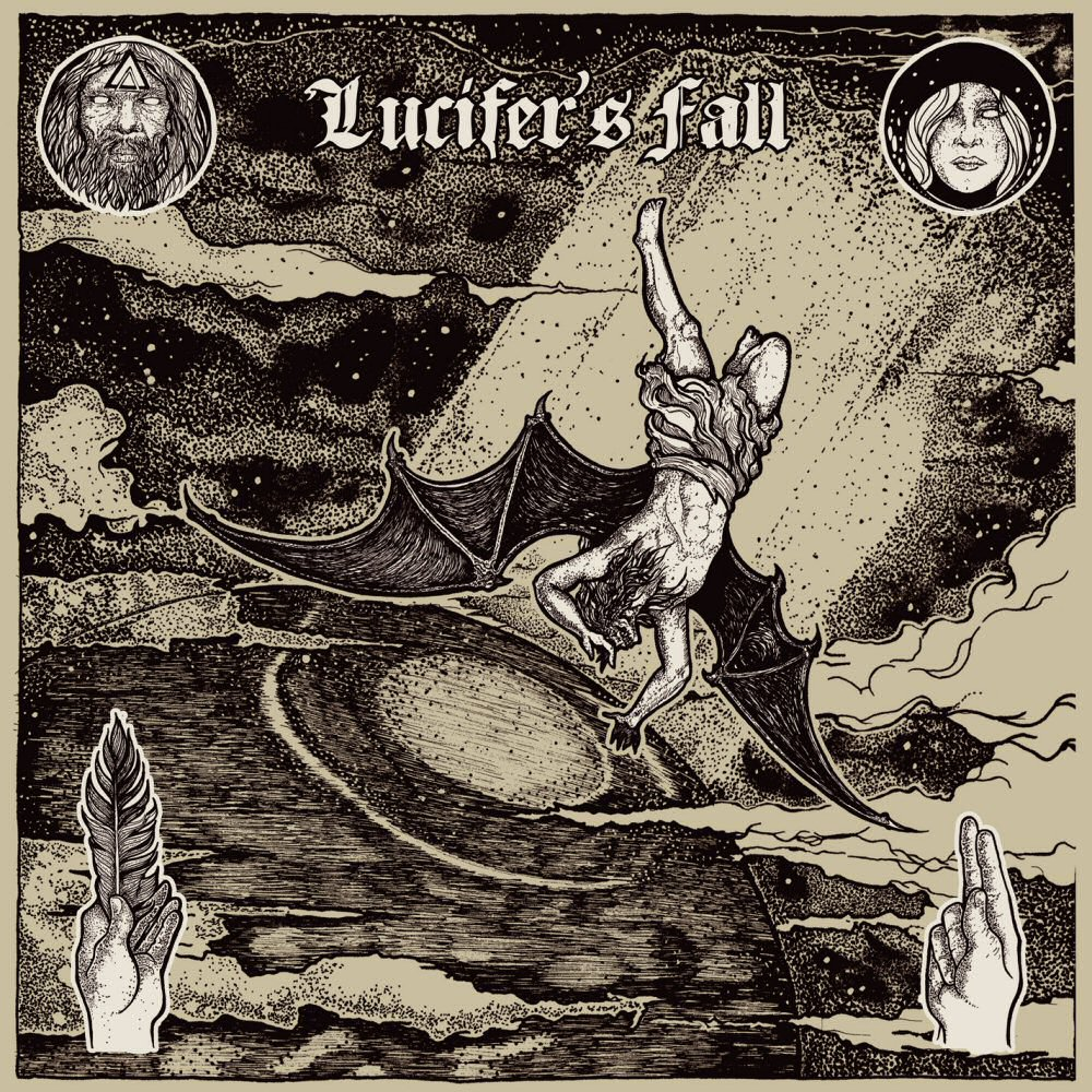 Fall Of Lucifer: Lucifer's Fall - Lucifer's Fall Review