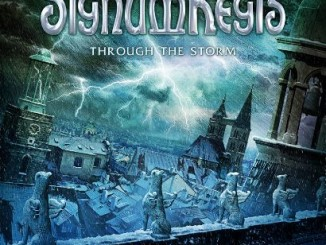 signum regis through the storm