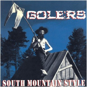 golers south mountain style