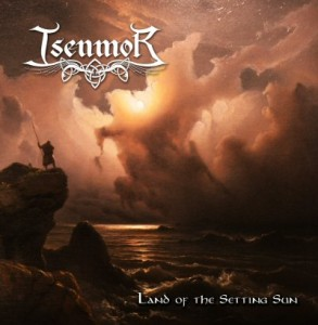 Land of the Setting Sun EP