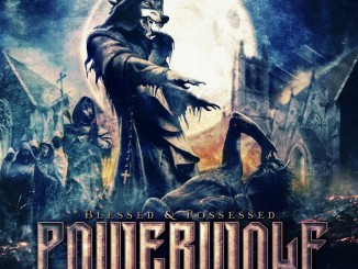 Powerwolf blessed and possessed