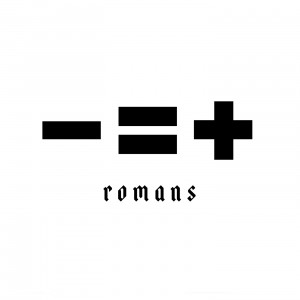 Romans Album Cover