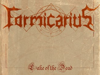 formicarius lake of the dead