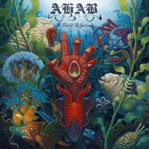 Ahab The Boats of The Glen Carrig