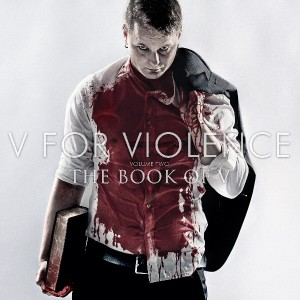 V For Violence The Book Of V