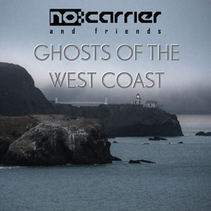 no carrier ghosts of the west coast