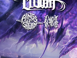 Aversions Crown UK Tour