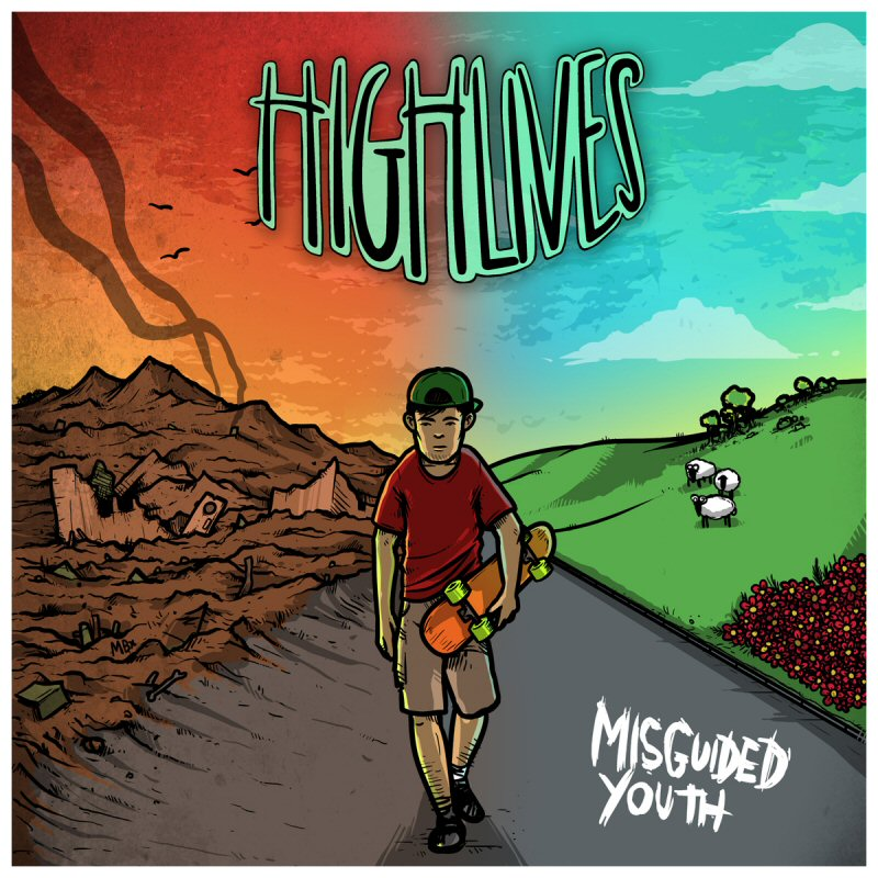 highlives misguided youth