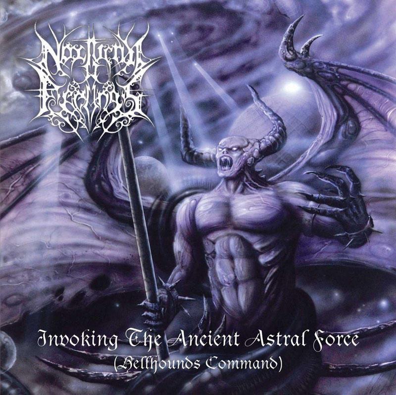nocturnal feelings invoking the ancient astral force