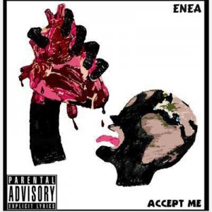 Accept Me mixtape cover