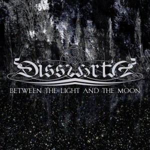 DISSVARTH - Between The Light And The Moon