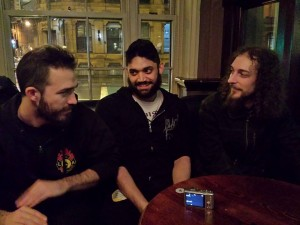 nekrogoblikon interview