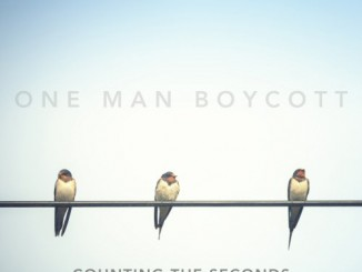 one man boycott counting the seconds