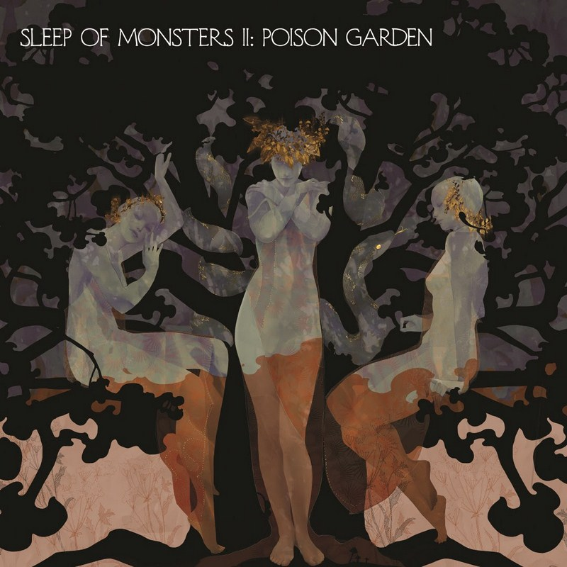 sleep of monsters poison garden