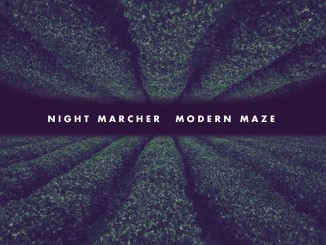 night marcher modern maze