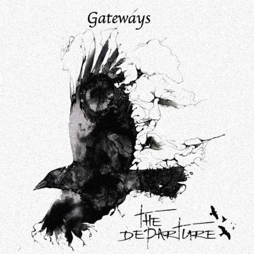 the departure gateways cover