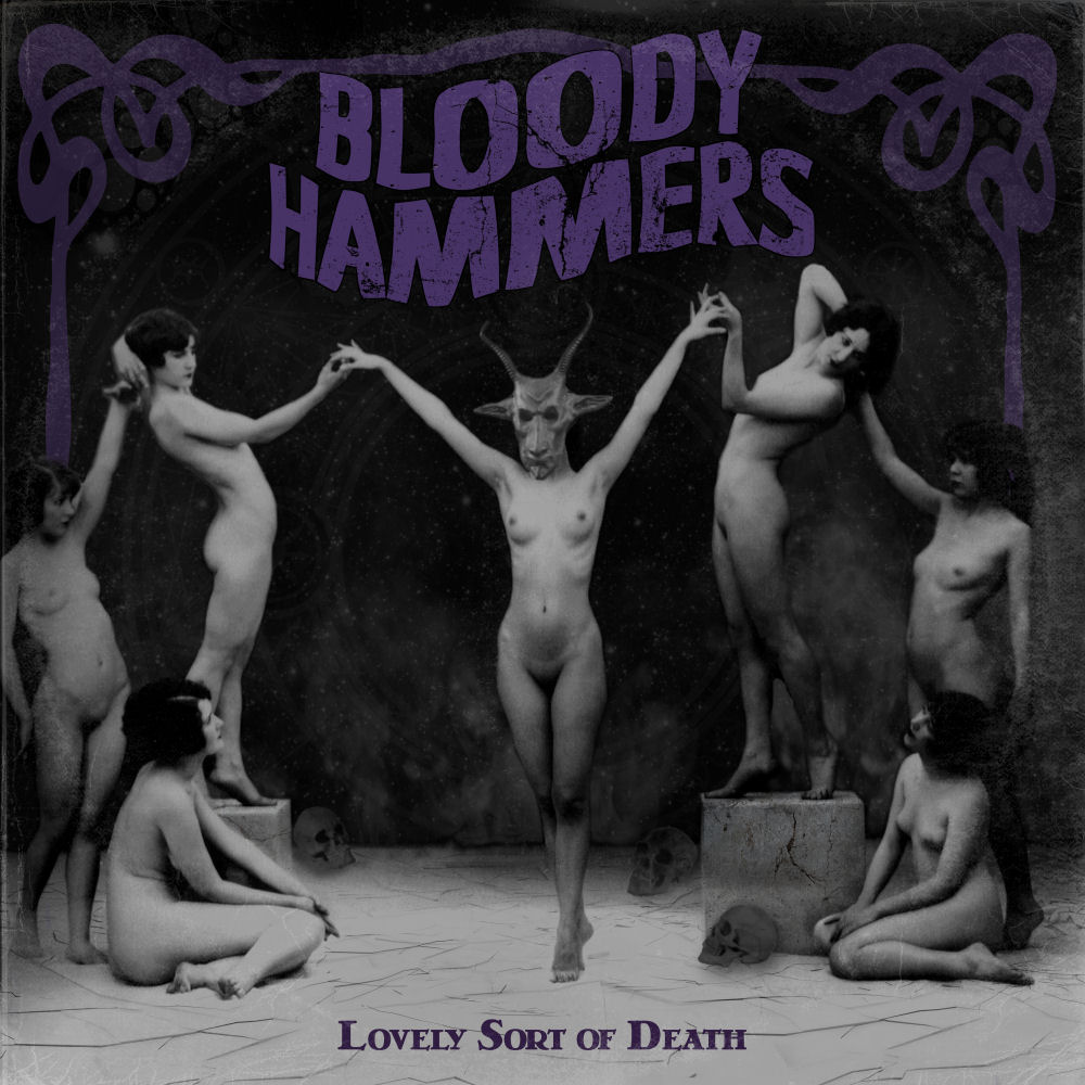 bloody hammers lovely sort of death