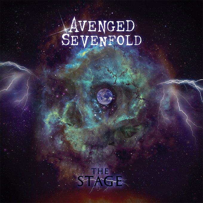 A7X-Stage