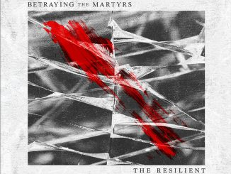 BTM-The Resilient Album Cover