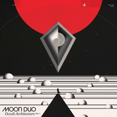 moon duo Occult Architecture Vol 1