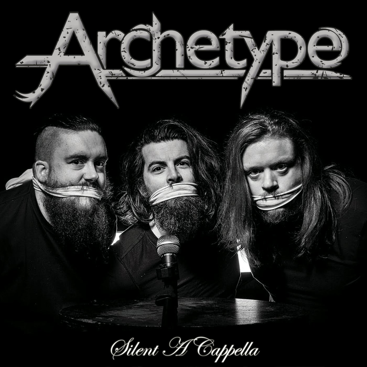 archetype silent a cappella