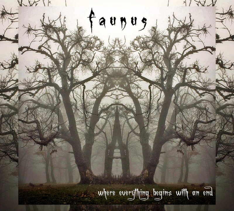 faunus where everything begins with an end