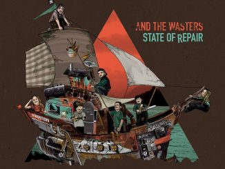state of repair and the wasters